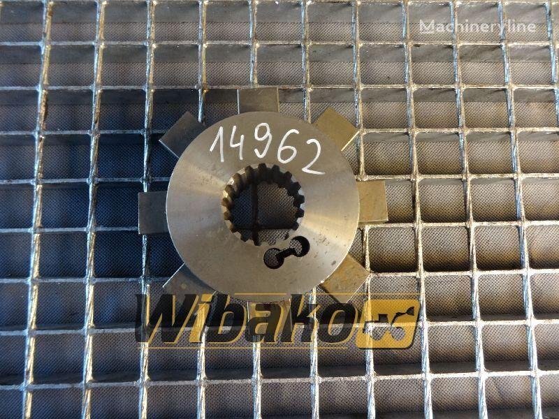 άλλο ειδικό όχημα 17/45/150 για δίσκος συμπλέκτη  Wkład sprzęgła Centaflex 17/45/150