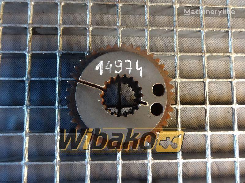 άλλο ειδικό όχημα 18/40/110 για δίσκος συμπλέκτη  Wkład sprzęgła Bowex 18/40/110