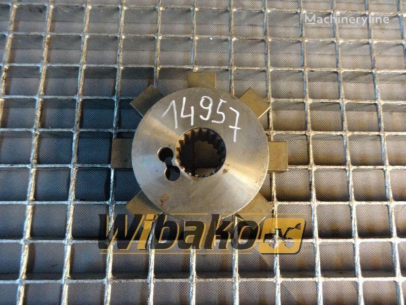άλλο ειδικό όχημα 18/40/147 για δίσκος συμπλέκτη  Wkład sprzęgła Centaflex 18/40/147
