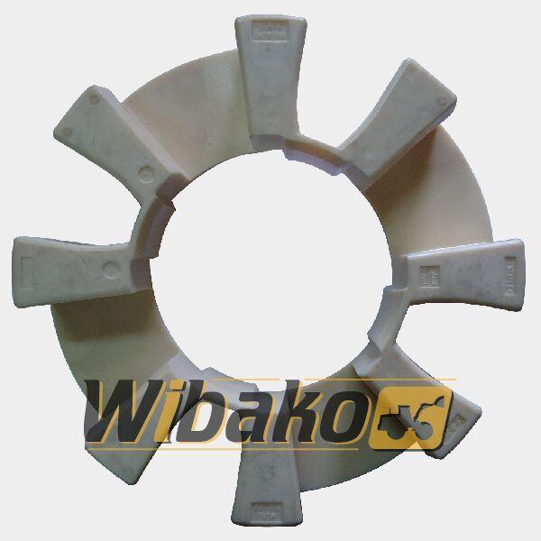 μπουλντόζα 240H για δίσκος συμπλέκτη  Coupling Centaflex 240H