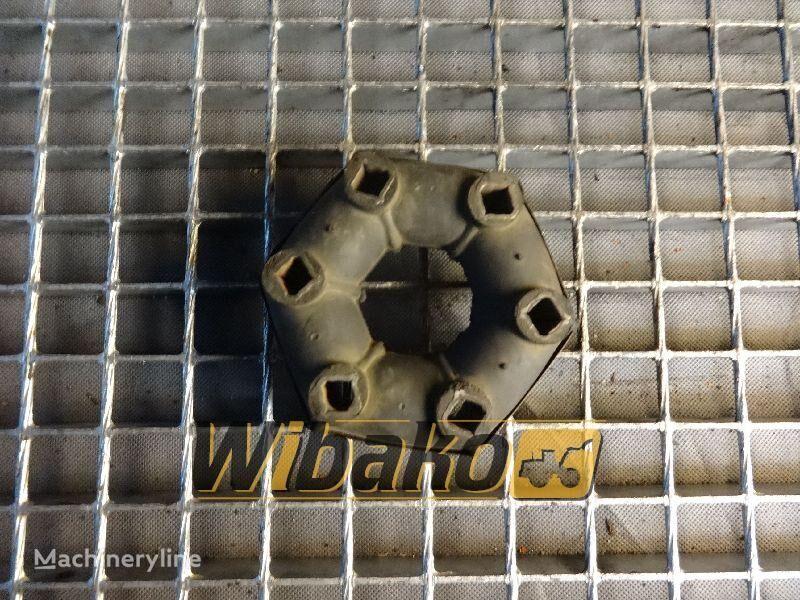 εκσκαφέας 632505 (0/50/140) για δίσκος συμπλέκτη  Coupling Juboflex 632505