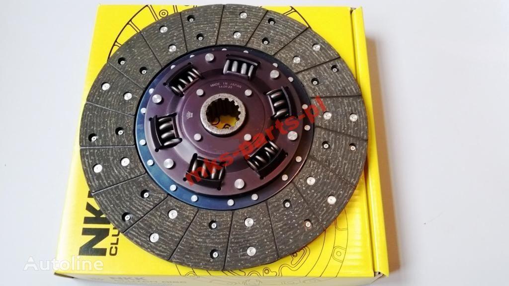 φορτηγό MITSUBISHI CANTER 3.9 TD - SPRZĘGŁO - TARCZA για δίσκος συμπλέκτη