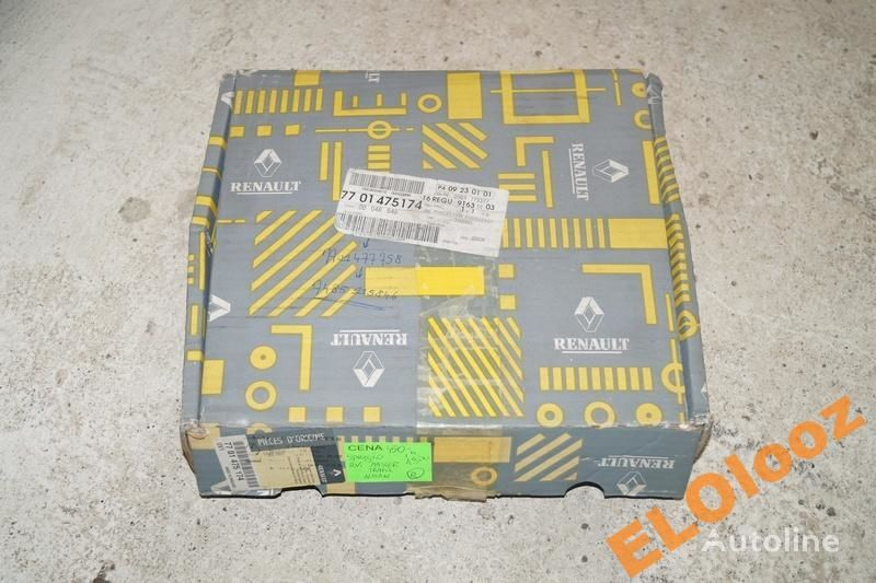 φορτηγό RENAULT SPRZĘGŁO RENAULT TRAFIC MASTER 1.9 DCI 7701475174 για δίσκος συμπλέκτη