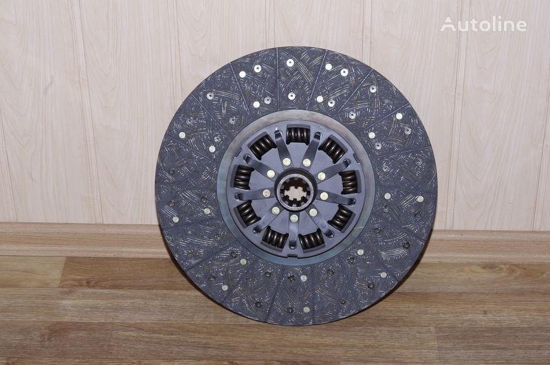 καινούριο ελκυστήρας VOLVO FL για δίσκος συμπλέκτη  DT 8112105 1527518 1655676 807531 1861988034