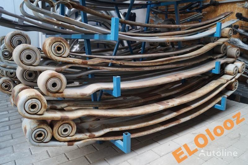 φορτηγό MAN Y PIÓRO MAN F2000 PRZÓD 900x900x90 για ελατήριο MAN