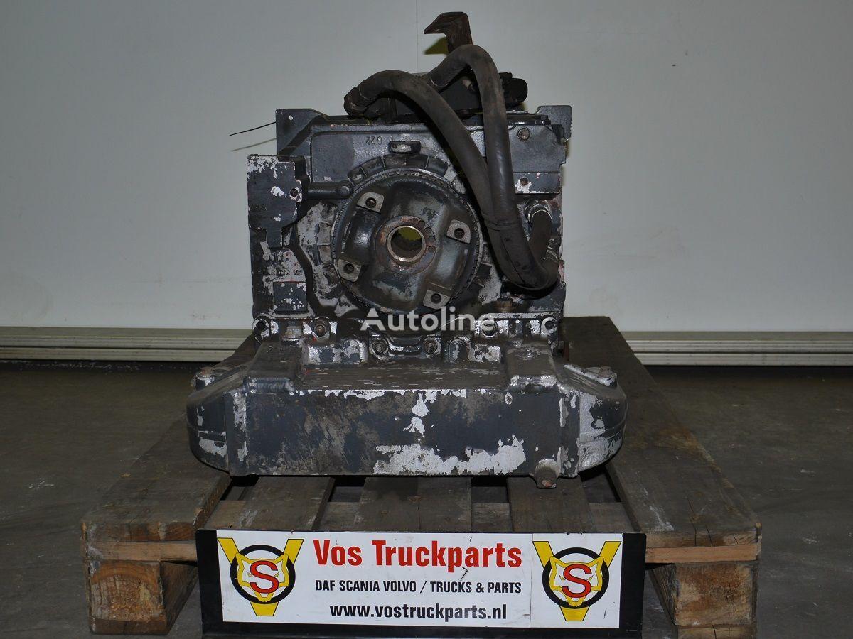φορτηγό SCANIA SC-3 VOITH RETARDER για επιβραδυντής