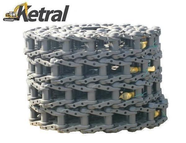 εκσκαφέας CATERPILLAR 312 για ερπύστρια  DCF track - chain - ketten - łańcuch