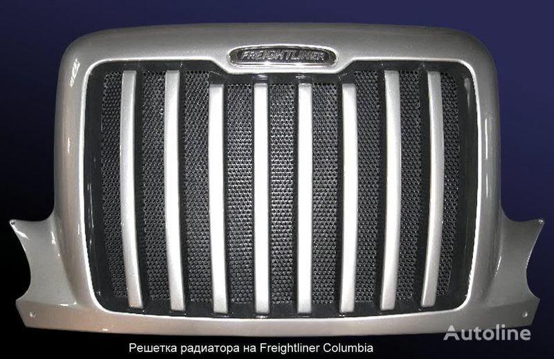 καινούριο φορτηγό FREIGHTLINER Columbia για φινίρισμα επιφάνειας οπής  reshetku radiatora Freightliner Columbia