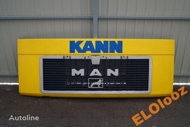 φορτηγό MAN MASKA ATRAPA GRILL MAN F2000 F90 ORYGINALNA για φινίρισμα επιφάνειας οπής