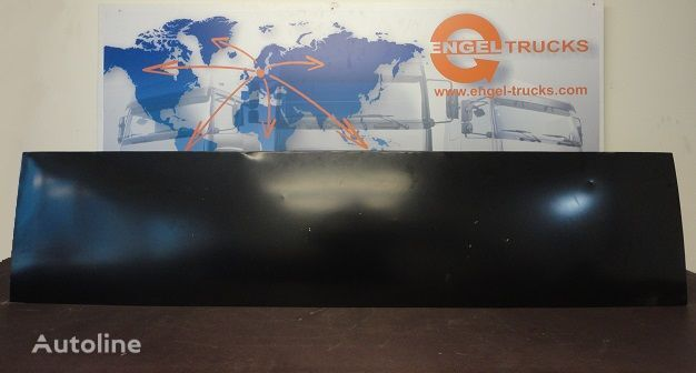 ελκυστήρας VOLVO FH1 FRONT PANEL για φινίρισμα επιφάνειας οπής