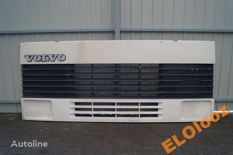 φορτηγό VOLVO MASKA ATRAPA GRILL VOLVO FL 7 FL 10 1594405 για φινίρισμα επιφάνειας οπής