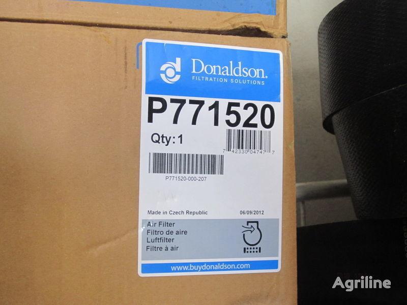 καινούριο θεριζοαλωνιστική μηχανή MASSEY FERGUSON 34, 36, 38, 40 για φίλτρο αέρος MASSEY FERGUSON Dlya komayna 34 ,36 ,38, 40 Donaldson, Chehiya