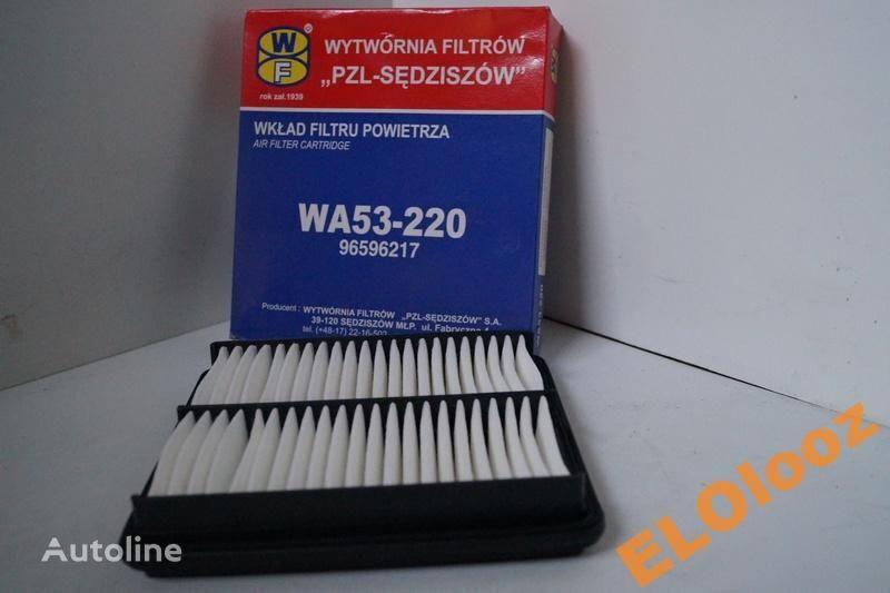 φορτηγό SĘDZISZÓW WA53-220 AP082/1 LANOS για φίλτρο αέρος