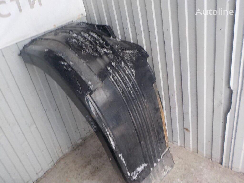 φορτηγό για φτερό zadnee levoe - perednee pravoe Scania (Ucenka)
