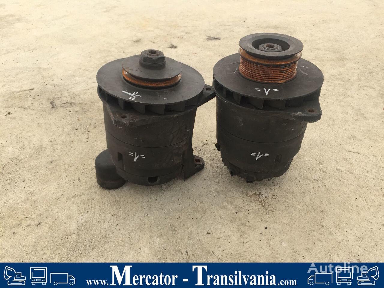 λεωφορείο MERCEDES-BENZ O 404, Citaro L, O 407, 405 G για γεννήτρια MERCEDES-BENZ