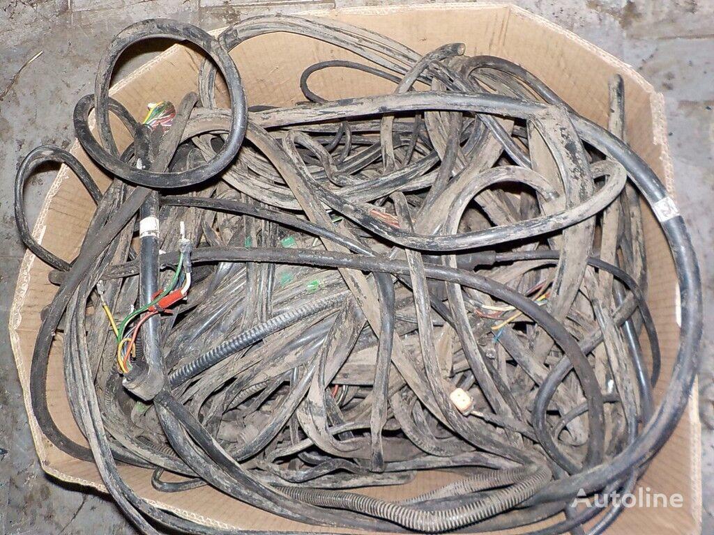 φορτηγό SCANIA για ηλεκτρικό κύκλωμα SCANIA ramy
