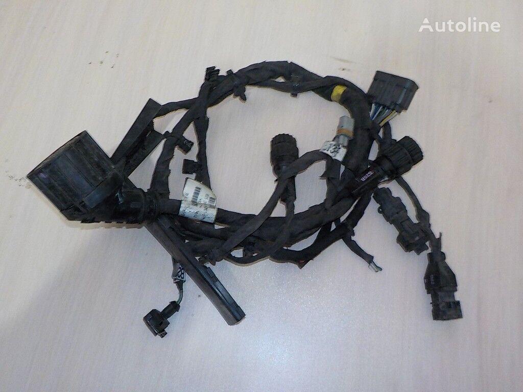 φορτηγό για ηλεκτρικό κύκλωμα pravoy otptiki RH Volvo