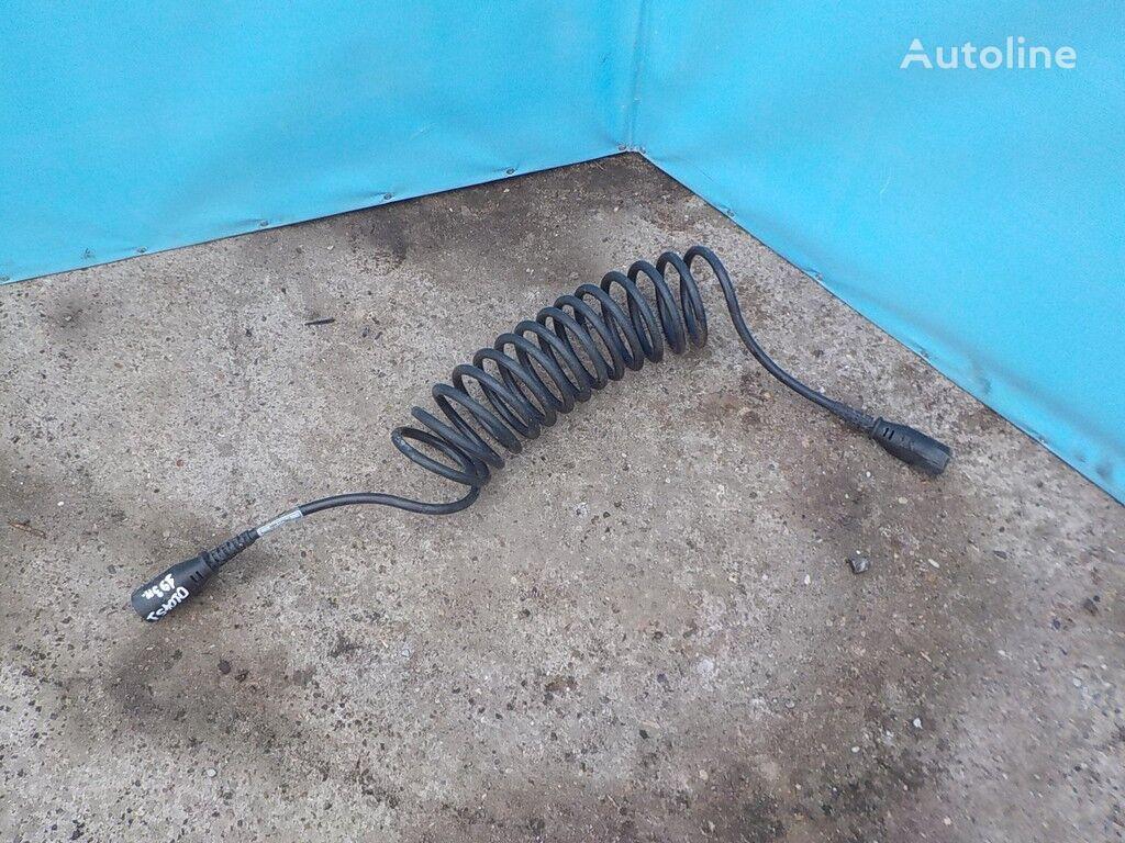 φορτηγό για ηλεκτρικό κύκλωμα Spiralnyy kabel 7-polyusnyy MAN