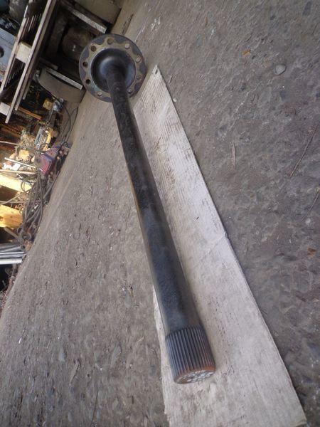 φορτηγό MERCEDES-BENZ Actros, Axor για ημιάξονας  № 9483570201