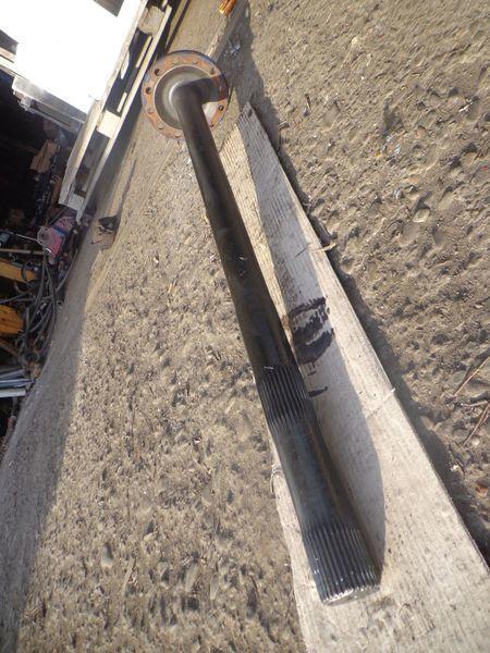 φορτηγό VOLVO FM, FH για ημιάξονας VOLVO 34 shlica