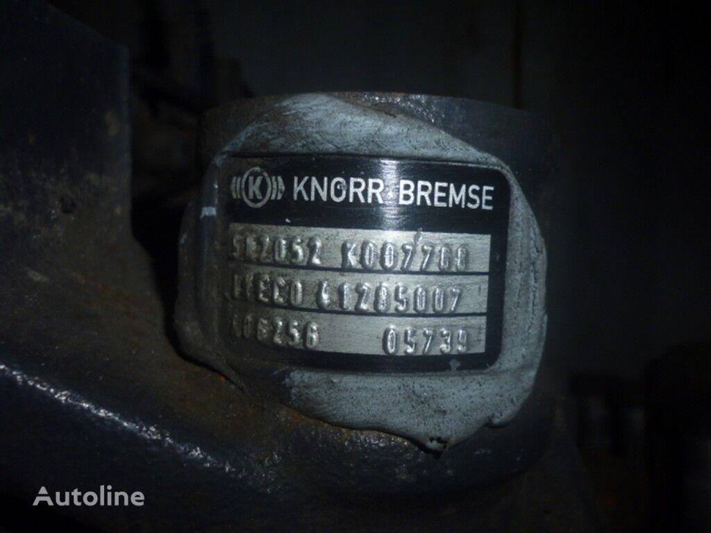 φορτηγό για καλίμπρα φρένου  tormoznoy levyy IVECO