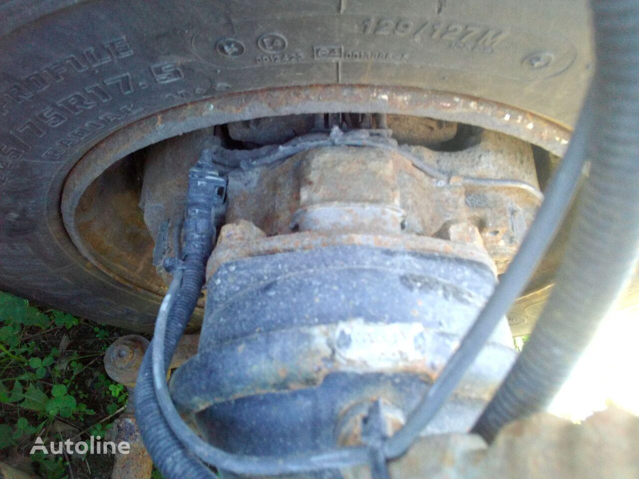 φορτηγό RENAULT midlum 190dxi για καλίμπρα φρένου RENAULT
