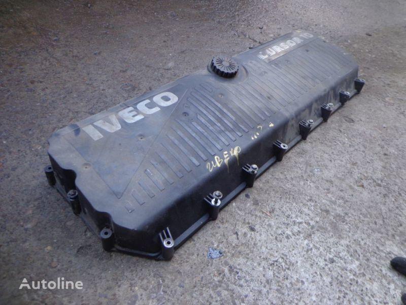 ελκυστήρας IVECO EuroStar, EuroTech για καπάκι βαλβίδων