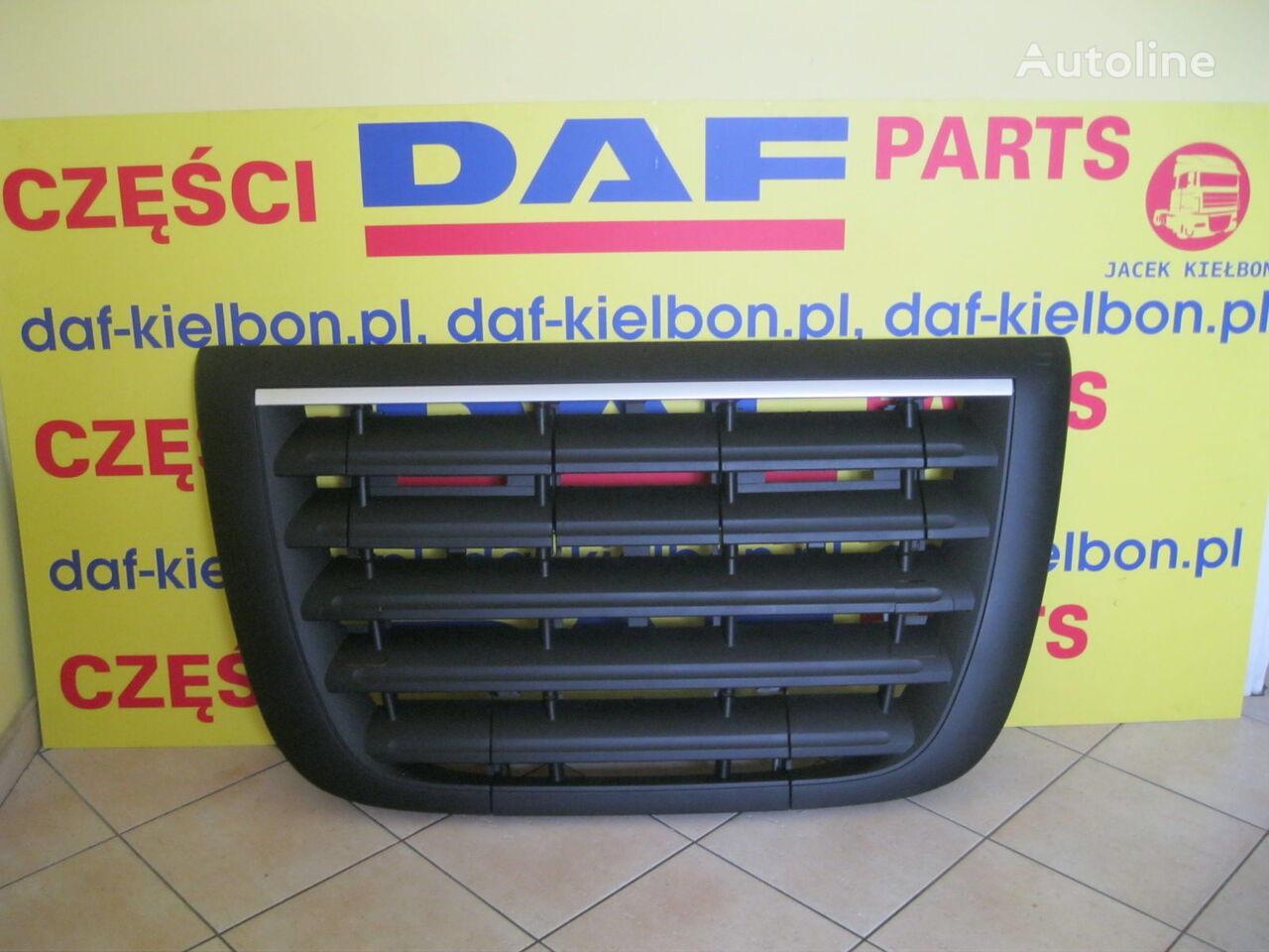 καινούριο τράκτορας DAF XF 105 για καπό DAF GRILL