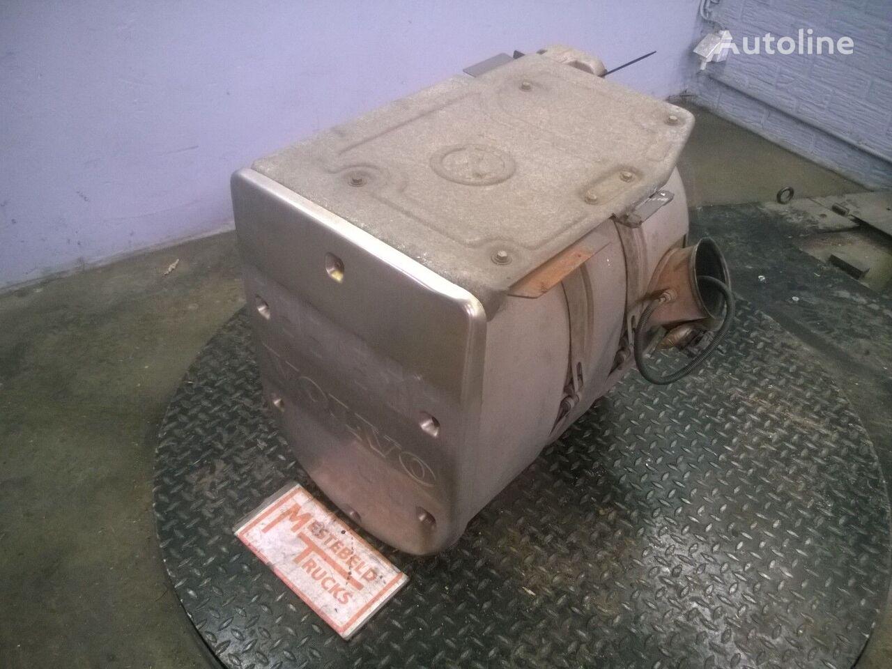 ελκυστήρας VOLVO Katalysator για καταλύτης
