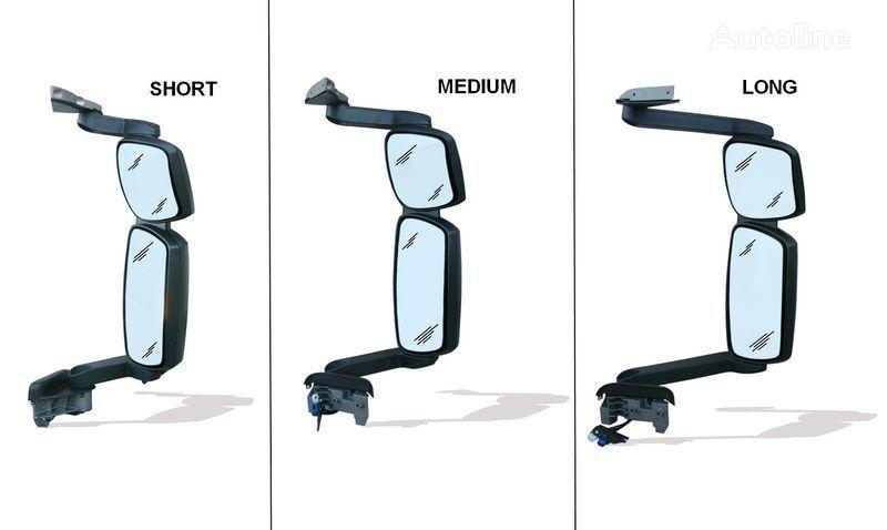 καινούριο φορτηγό IVECO STRALIS για καθρέπτης IVECO 504150527,504370048,504150526,504369910,504150538,
