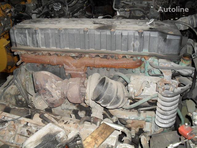 κινητήρας  Volvo D12A340