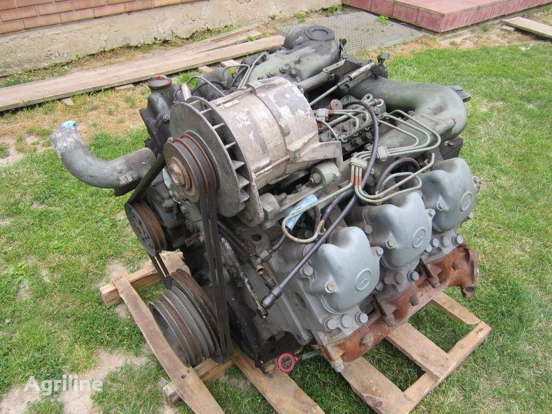 άλλο αγροτικό όχημα για κινητήρας  Mercedes Benz OM-421 Mersedes-Benz