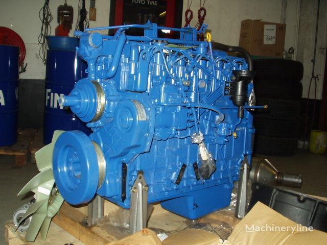 καινούριο άλλο ειδικό όχημα για κινητήρας  Detroit LH 638
