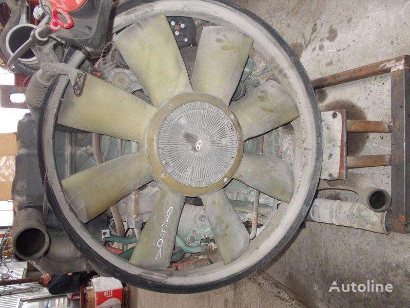ελκυστήρας για κινητήρας  Volvo D12D