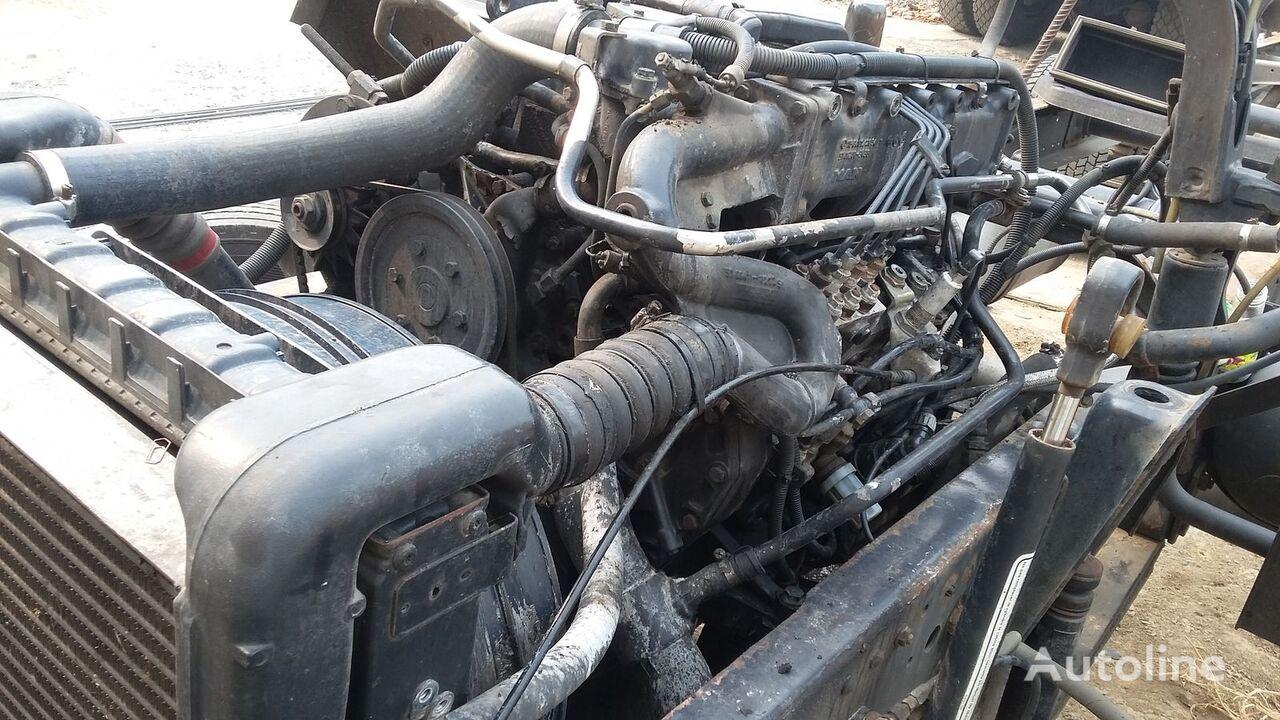 φορτηγό για κινητήρας  MAN Man Turbodizel 163k.s 114k.v 4.6l  1999r.v. idealniy stan