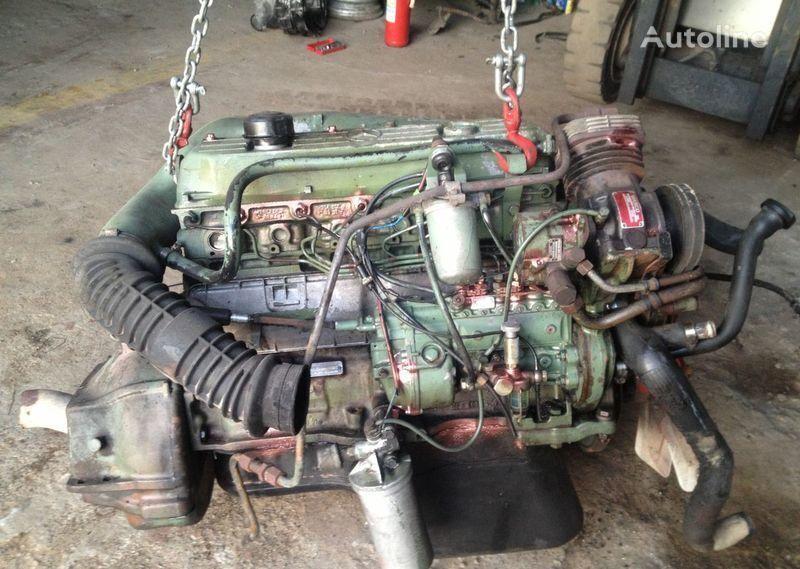 φορτηγό για κινητήρας  Mercedes Benz OM 366