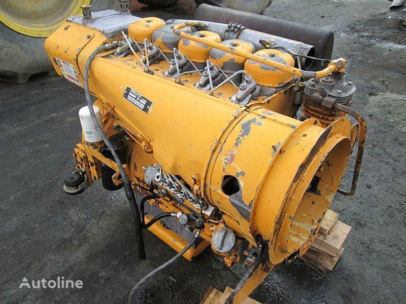 εκσκαφέας για κινητήρας  Deutz f5l912