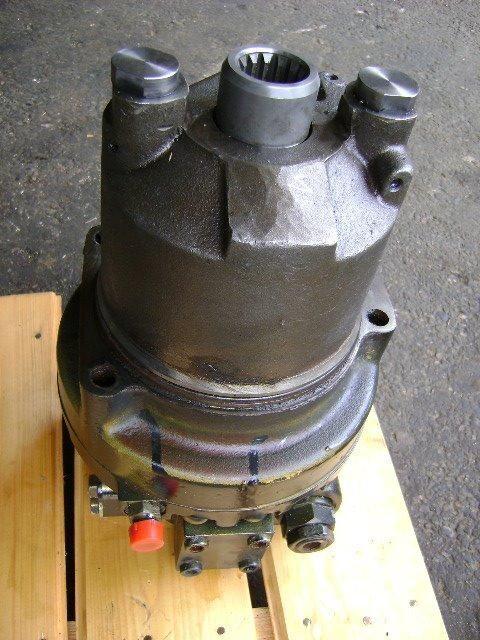 εκσκαφέας CATERPILLAR 320 B για κινητήρας ταλαντευόμενου τύπου CATERPILLAR Track Motor