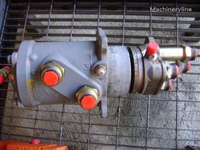 εκσκαφέας FIAT-HITACHI Ex 285 για κινητήρας ταλαντευόμενου τύπου FIAT-HITACHI Rotating Joint