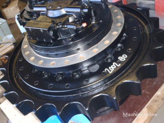 εκσκαφέας KOBELCO SK460LC για κινητήρας ταλαντευόμενου τύπου KOBELCO KAYABA