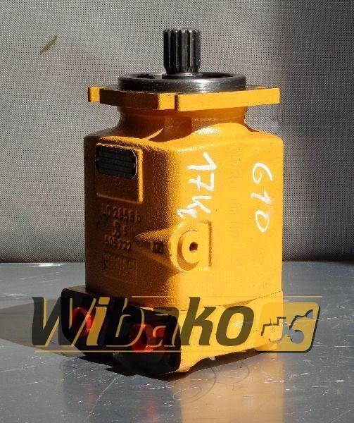 εκσκαφέας LMF45 (9265453) για κινητήρας ταλαντευόμενου τύπου  Swing motor Liebherr LMF45
