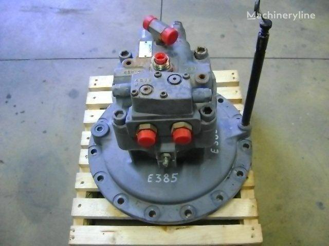 εκσκαφέας NEW HOLLAND E 385 για κινητήρας ταλαντευόμενου τύπου NEW HOLLAND