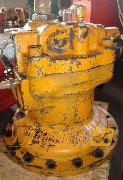 εκσκαφέας ROBEX210LC για κινητήρας ταλαντευόμενου τύπου  Swing motor Hyundai ROBEX210LC