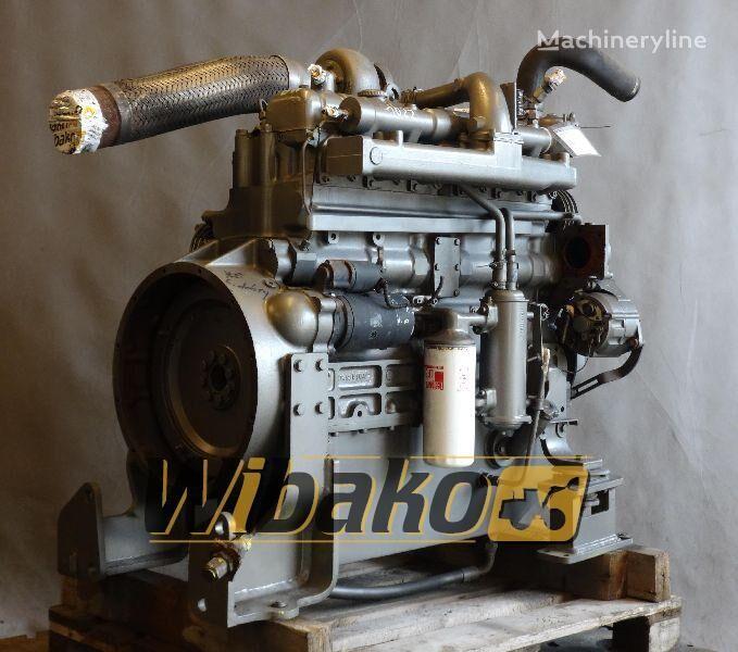 άλλο ειδικό όχημα 6 CYL για κινητήρας  Engine Scania 6 CYL. (6CYL.)