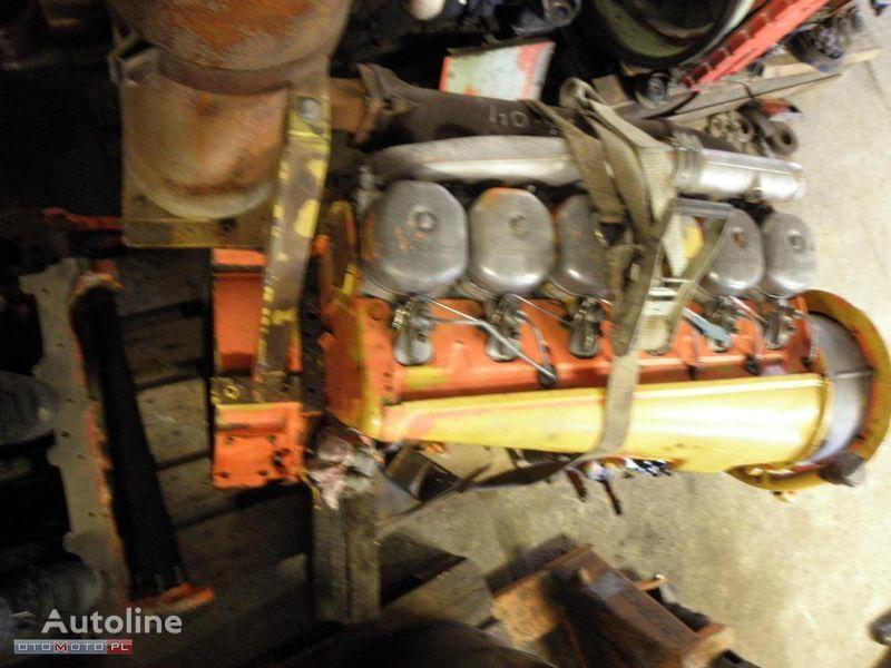 εκσκαφέας ATLAS για κινητήρας  Deutz bf4l913