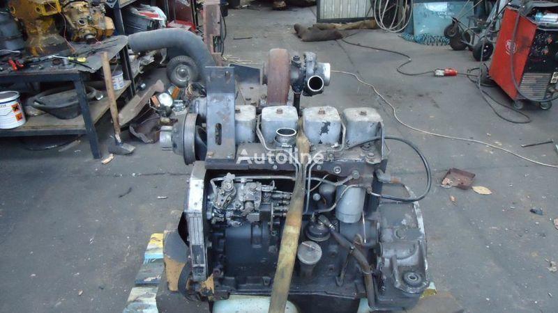 εκσκαφέας CASE IH για κινητήρας  Cummins 4t390