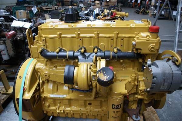 εκσκαφέας CATERPILLAR 3126 για κινητήρας CATERPILLAR 3126