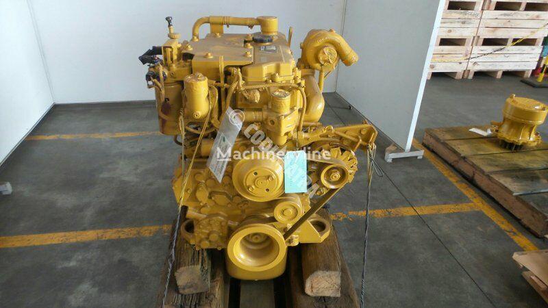 εκσκαφέας CATERPILLAR 319D για κινητήρας