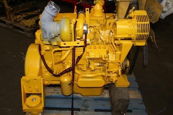 άλλο ειδικό όχημα CATERPILLAR 3204 DI για κινητήρας