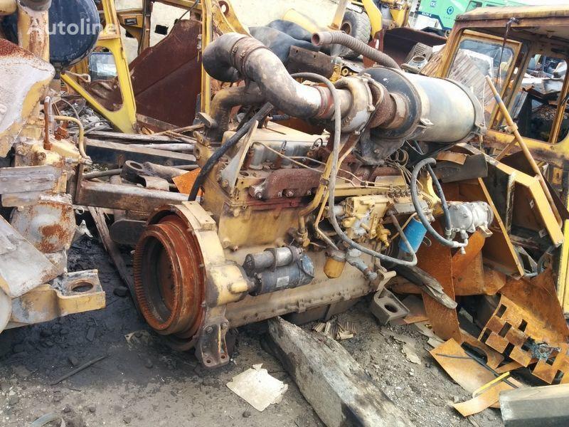 γεννήτρια CATERPILLAR 966F για κινητήρας CATERPILLAR 3306